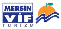 Mersin Vif Turizm Online Bilet Al