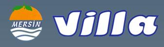 Mersin Villa Seyahat Online Bilet Al